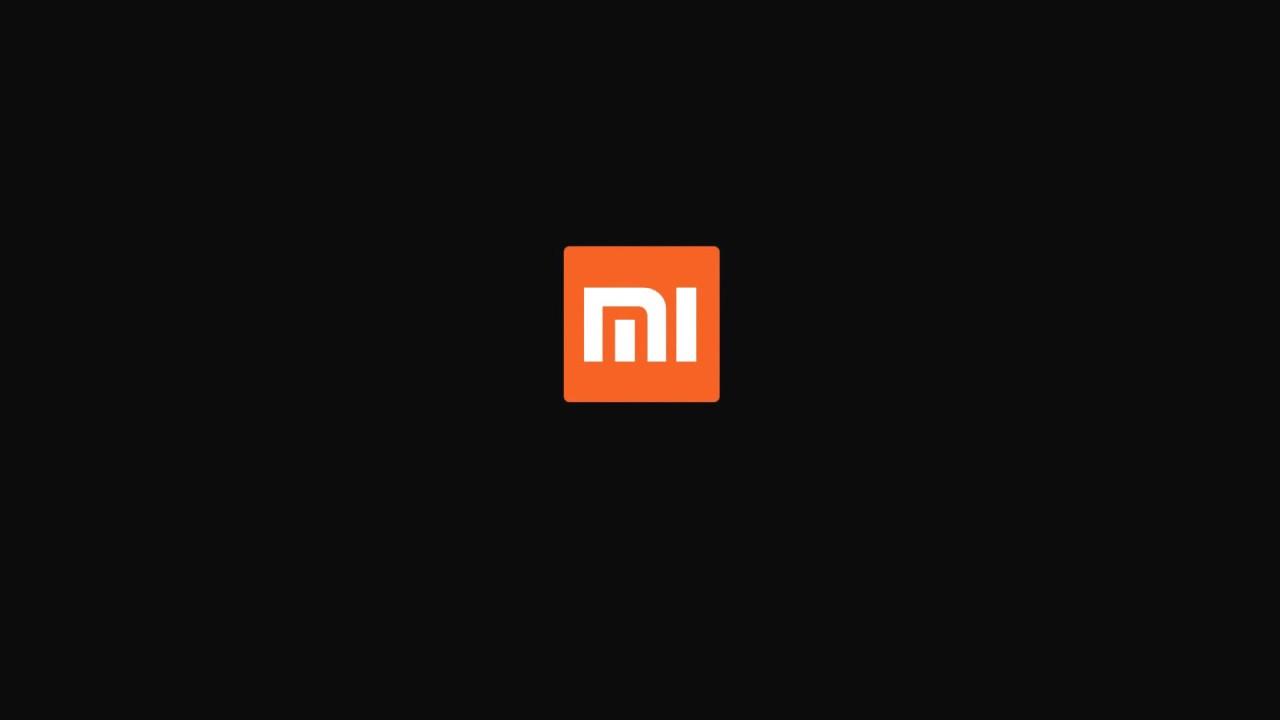 Xiaomi(シャオミ)ロゴ