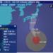 1000年に1度の超弩級台風19号(ハギビス)、グアムとサイパンが消滅か・・・ 生存者たちは米軍機で沖縄に避難中